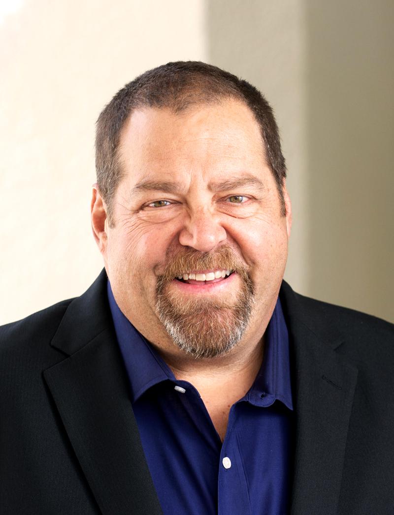 Ira Gostin Marketing & Communications Strategist